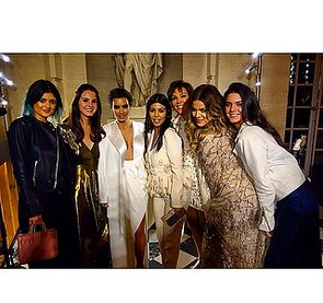 Kim Kardashian and Kanye West's Wedding Weekend | Day 1