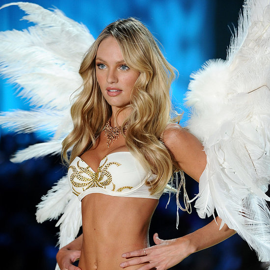 Candice Swanepoel Sexiest Bikini Lingerie Model Pictures