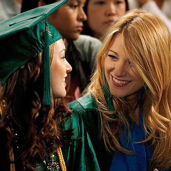 Movie and TV Graduations
