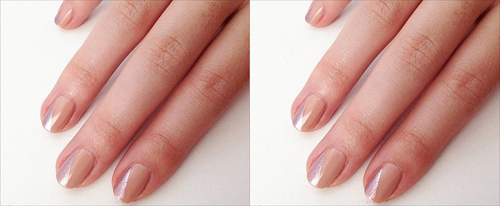Turn Your Nude Nail Into a Work of Art