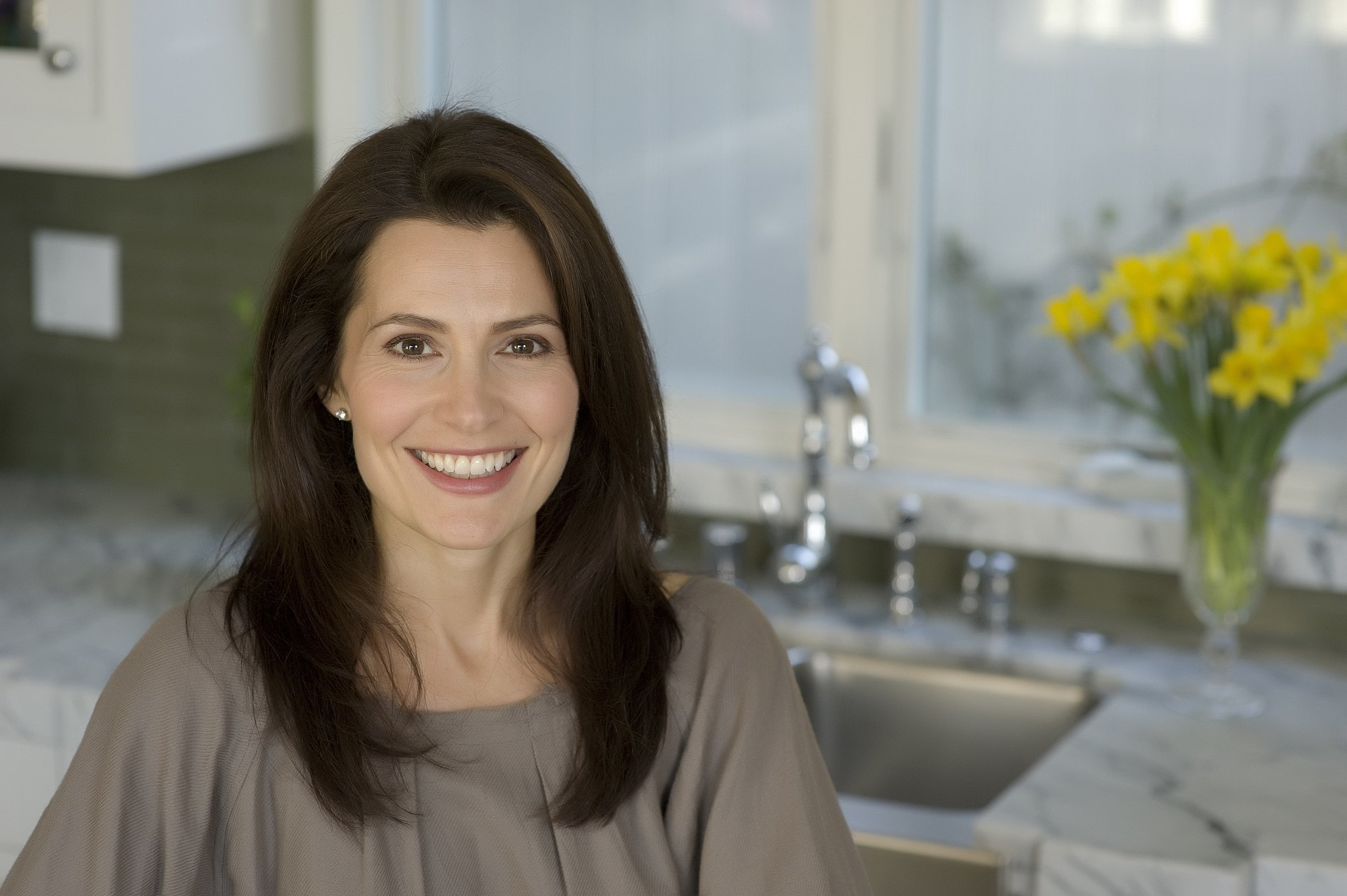 Whole Foods Guru Pamela Salzman