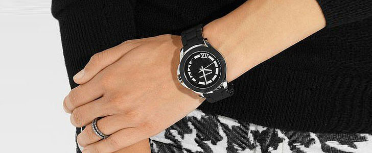 25 Summer Watches That Will Thrill Your Inner Sporty Spice