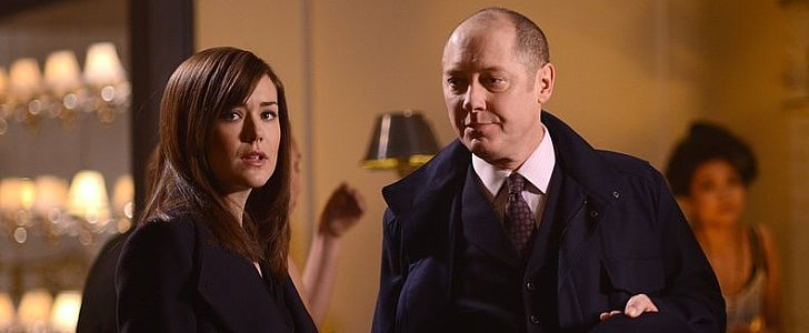 7 Questions We Need Answered in The Blacklist Season 2