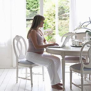 Pregnant Women's Search Terms