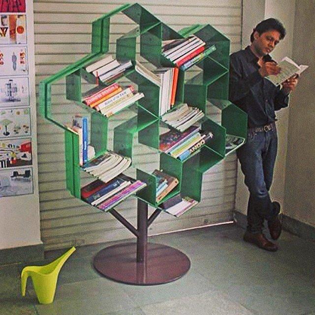 Knowledge Tree