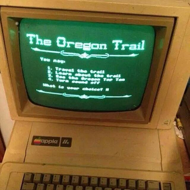 Oregon Trail