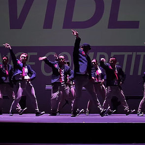 Vibe XIX 2014 Dance Competition | Videos