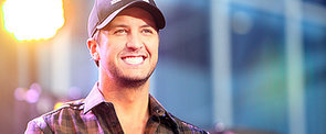 This Is Why Luke Bryan Is Country's Sexiest Man