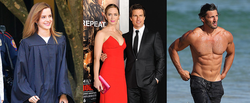 This Week's Must-See Celebrity Pictures