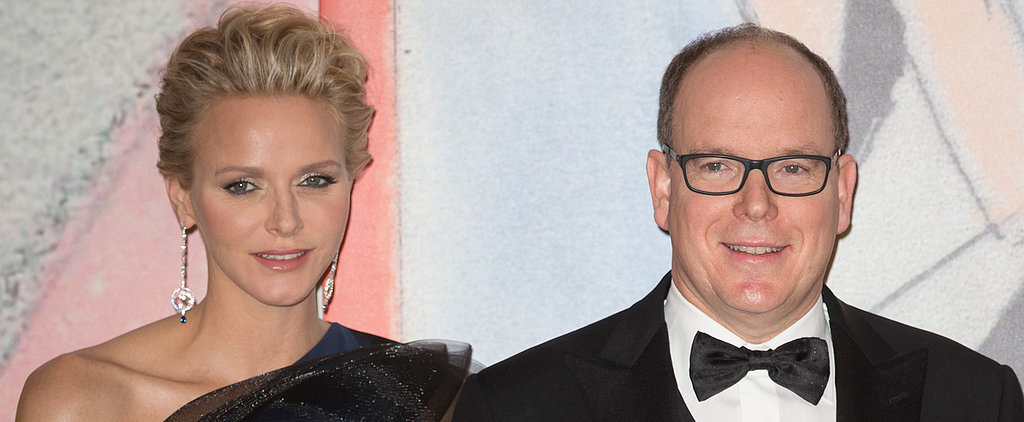 Princess Charlene Gives Birth to Twins!