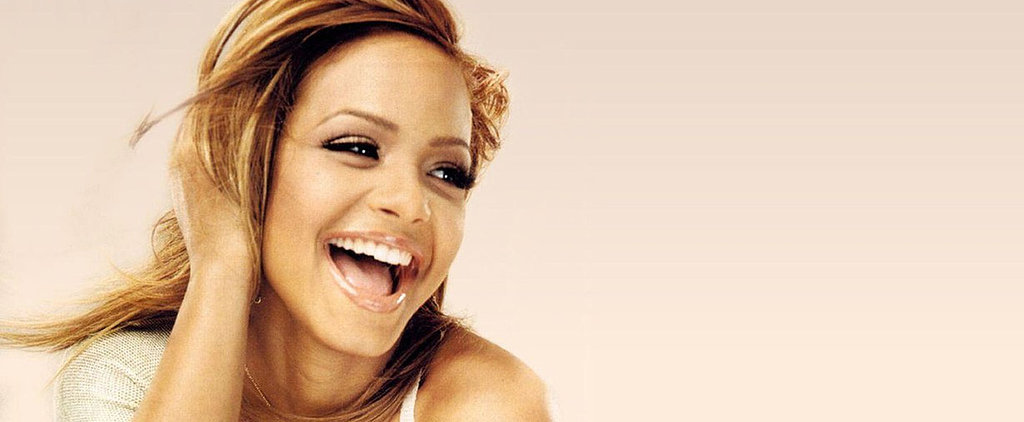 "Christina Milian on Her Engagement, New Album, and Why She'd ""Totally"" Go Back to DWTS"