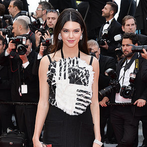 Kendall Jenner Katie Grand Modeling Interview | Video