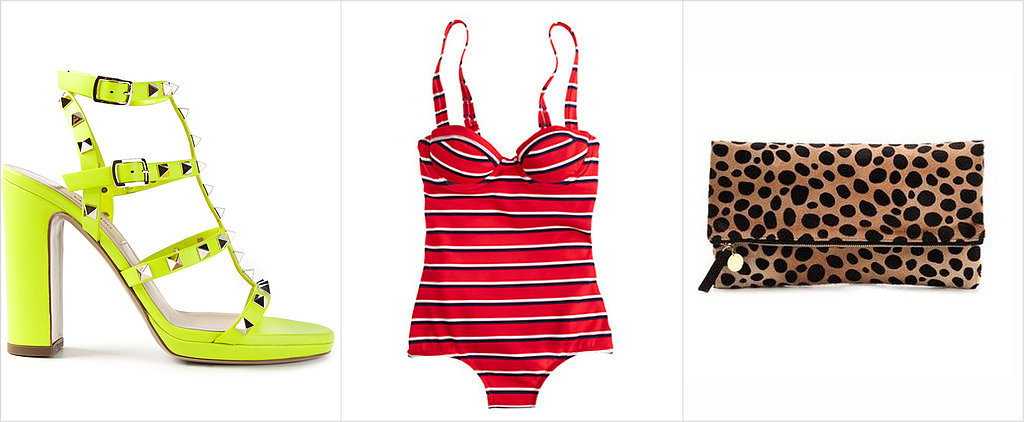 Leave No Shoe Behind With the Ultimate Summer Packing Checklist