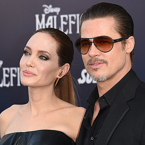 Brad Pitt's Statement on Red Carpet Attack