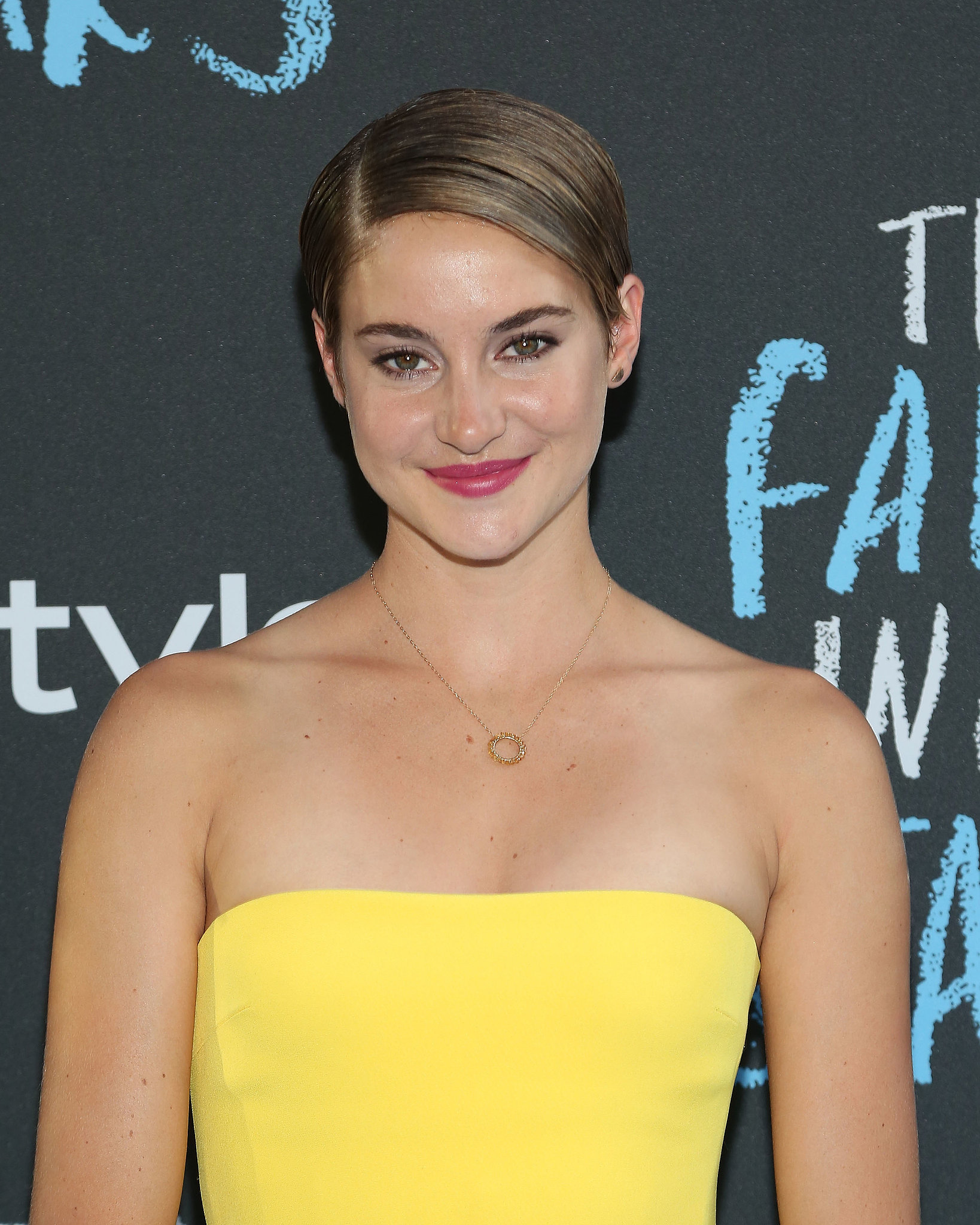 The Fault in Our Stars Cast Reveals Their Favorite Scenes