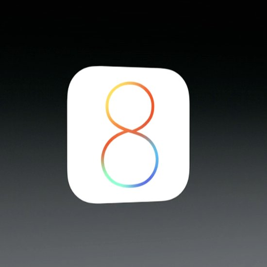 iOS 8 Features and Information
