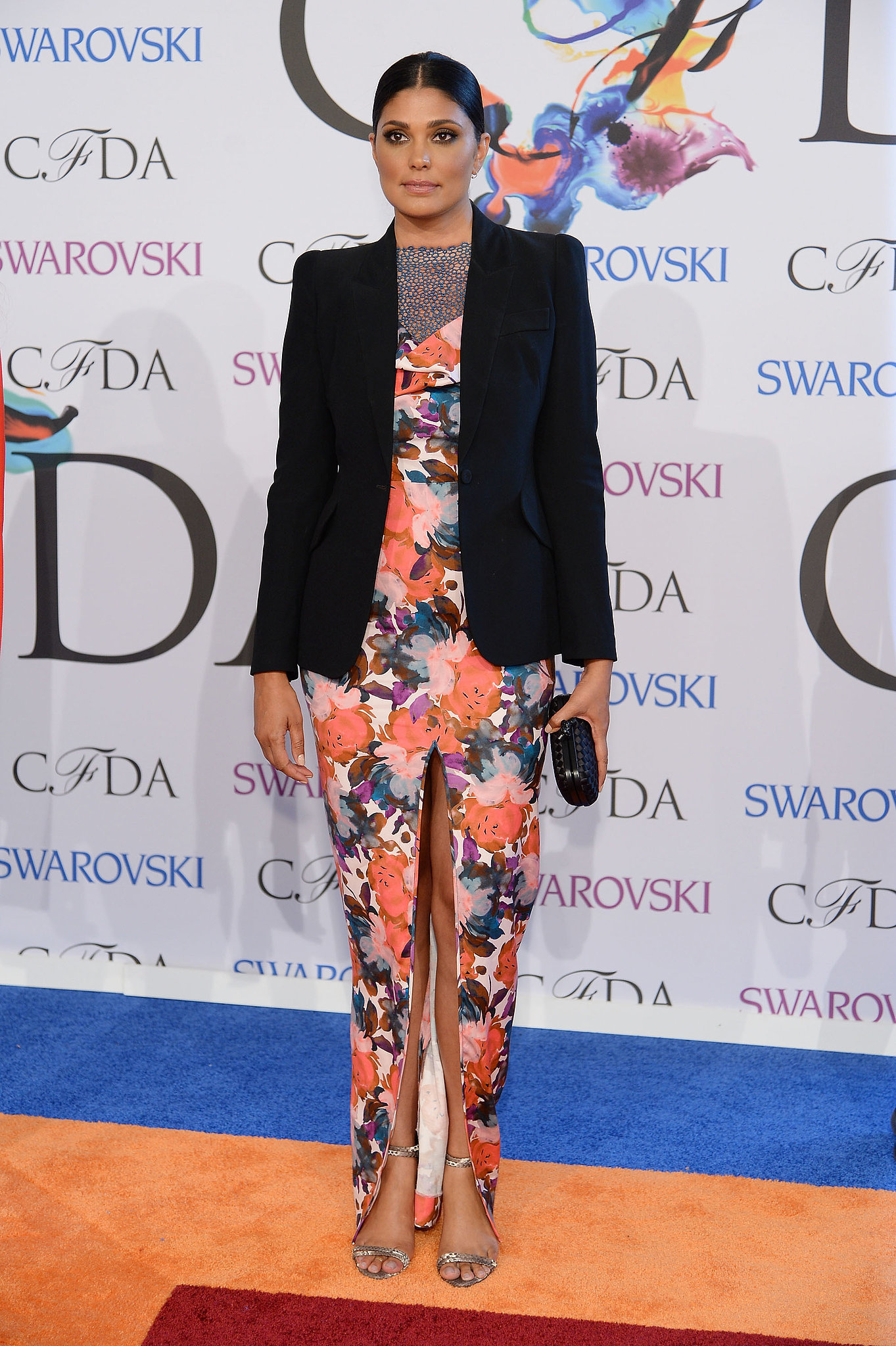 Rachel Roy at the 2014 CFDA Awards