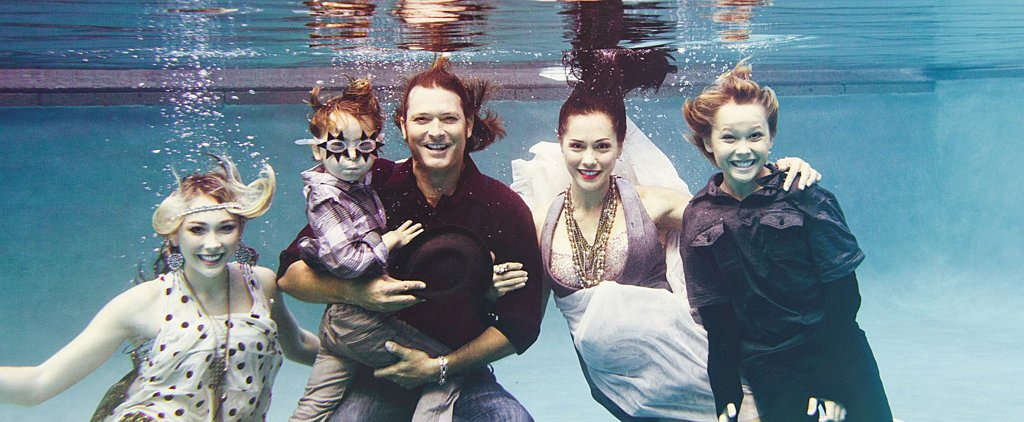 28 of the Most Jaw-Dropping Family Photos You'll Ever See