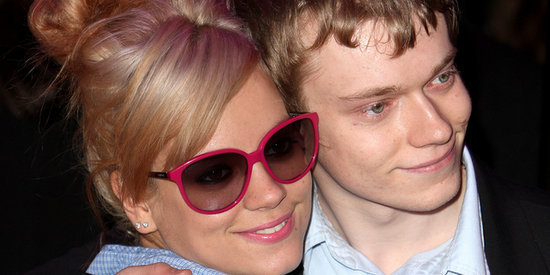 Alfie Allen Calls BS On Sister's Incestuous 'GOT' Cameo Claim