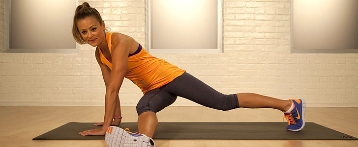 This One Ab Exercise Is a Triple Threat For Belly Flab