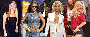 From Midriff-Baring Pop Star to Sexy Mum: Jessica Simpson Through the Years