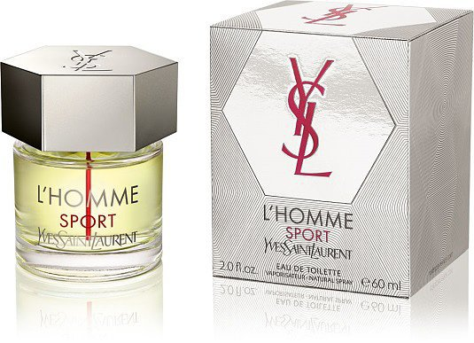Yves Saint Laurent L'Homme Sport | Father's Day Gifts That Solve ...