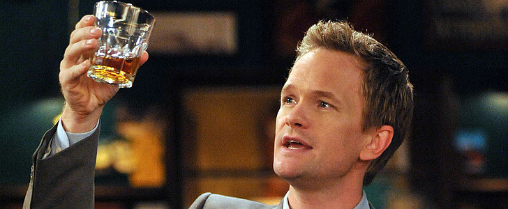 This Supercut of TV's Greatest Catchphrases Is Legen — Wait For It — Dary