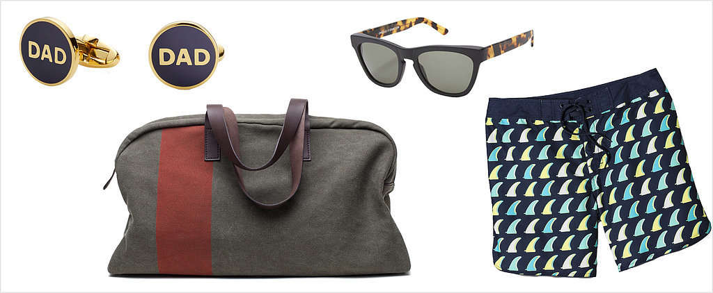15 Stylish Father's Day Gifts That Will Make Dad Proud