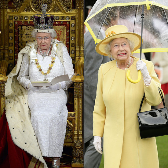 The Queen's Most — and Least! — Royal Moments Through the Years