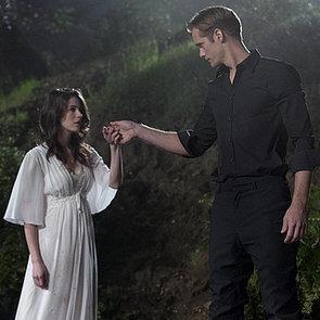 True Blood's Amelia Rose Blaire Interview   Video