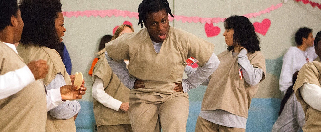 The Only Way to Binge Watch OITNB Is With This Drinking Game