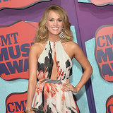 Best Dressed and Big Trends at 2014 CMT Awards | Video