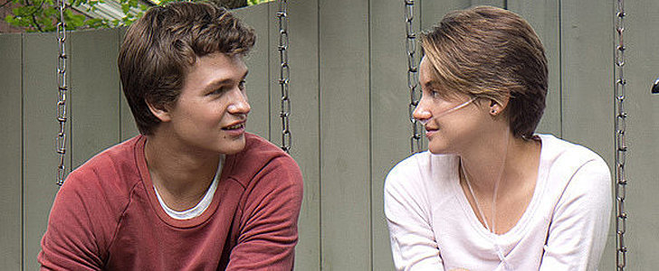 The 9 Things From the Fault in Our Stars Book That Aren't in the Movie