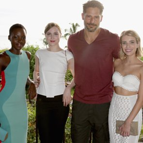 Celebrities at the Maui Film Festival 2014   Pictures