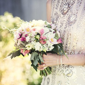 Vintage Wedding Inspiration in Quebec, Canada