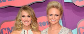Carrie Underwood Is the Queen of Big Hair at the CMT Music Awards