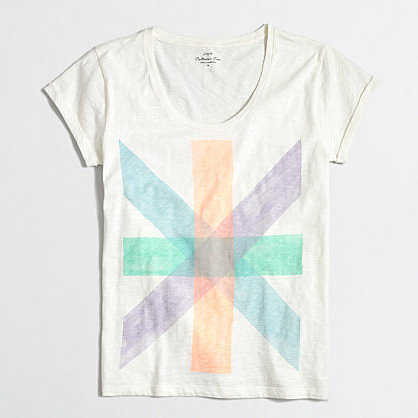 Factory asterisk collector tee
