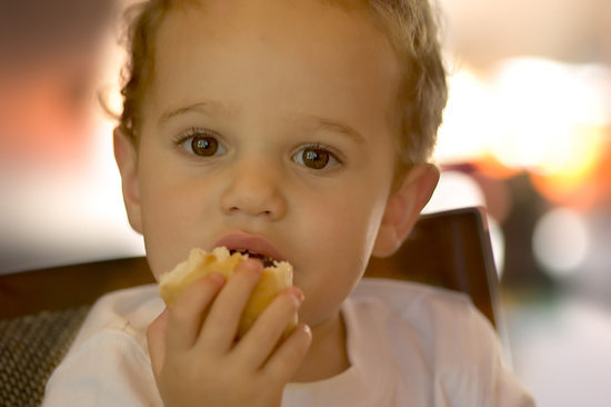 7 Things You Need to Know About What Your Toddler's Eating