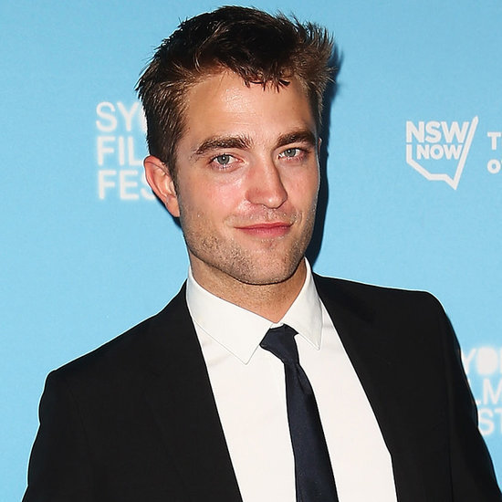Robert Pattinson Pictures at Sydney Premiere of The Rover