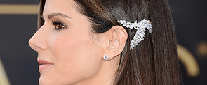 Dress Up Your Formalwear With a Jewelled Hair Comb