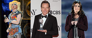 The Top Tonys Moments You Have to See to Believe