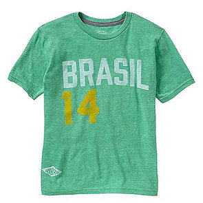 World Cup Clothes For Kids