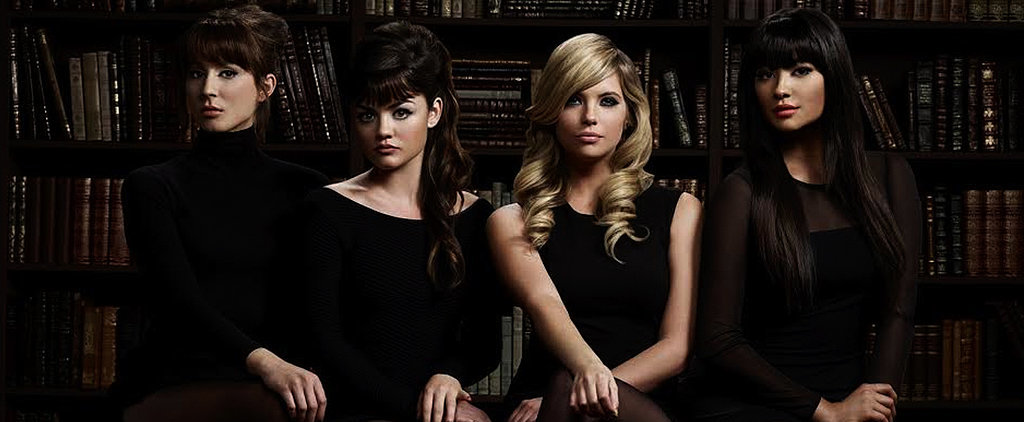 "Will We Finally Find Out Who's ""A""? Plus More Big PLL Questions"