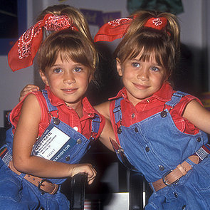 Mary-Kate and Ashley Olsen Pictures
