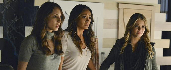 The 5 Most Confusing Things About the Pretty Little Liars Premiere