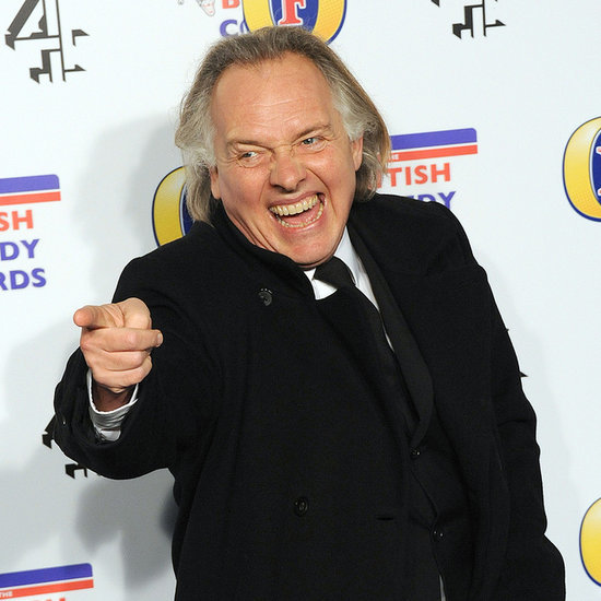 British Actor and Comedian Rik Mayall Passed Away