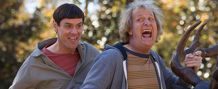 The New Dumb and Dumber To Trailer Is Appropriately Dumb