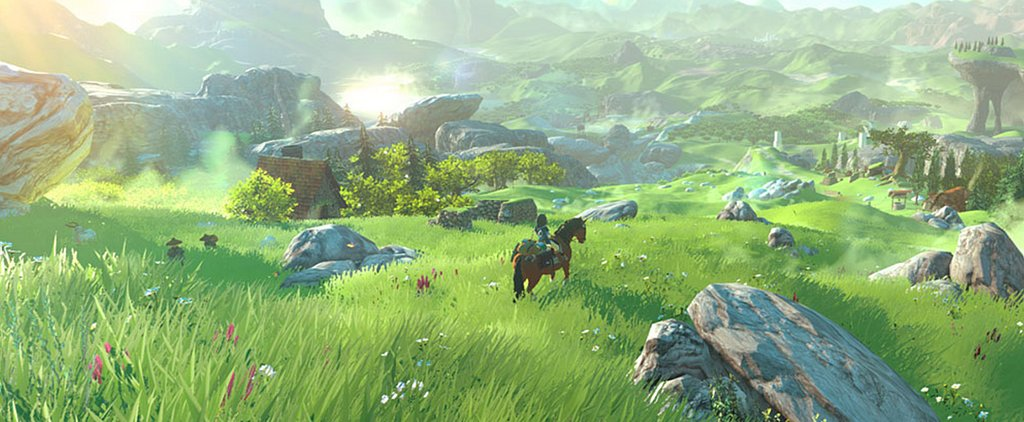The New 3D Legend of Zelda Will Delight Your Inner Child