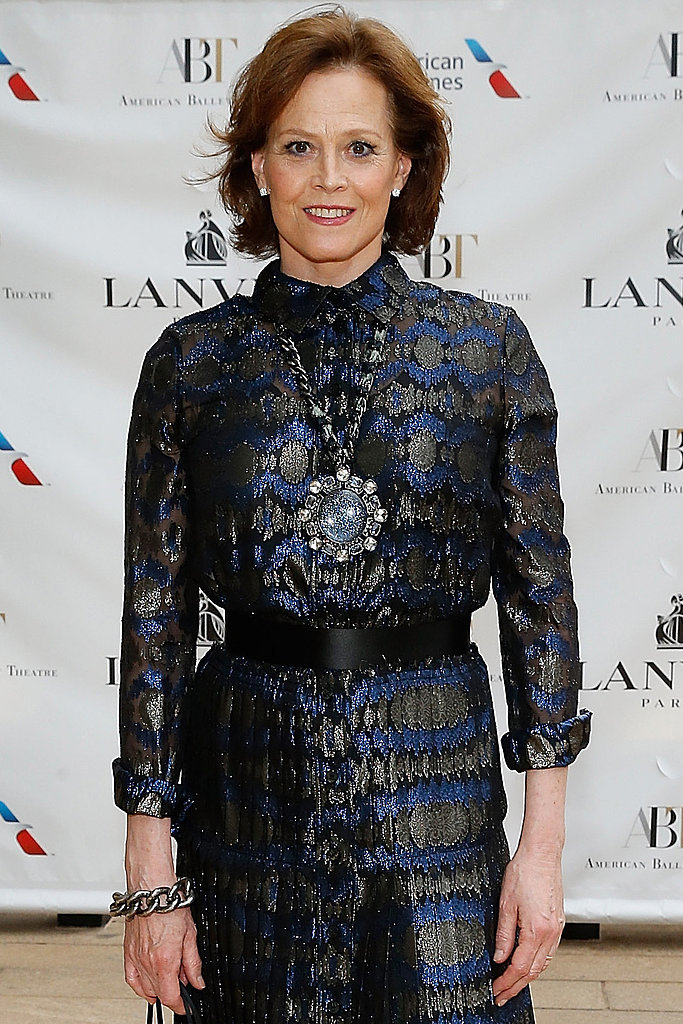 """Sigourney Weaver will return for three Avatar sequels, despite — spoiler alert — her character's death in the first movie. """"She's playing a different and, in many ways, more challenging character in the upcoming films,"""" said director James Cameron. """"We're both looking forward to this new creative challenge, the latest chapter in our long and continuing collaboration."""""""