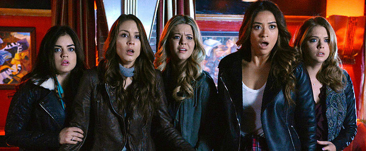 Pretty Little Liars Has Been Renewed For Two More Seasons